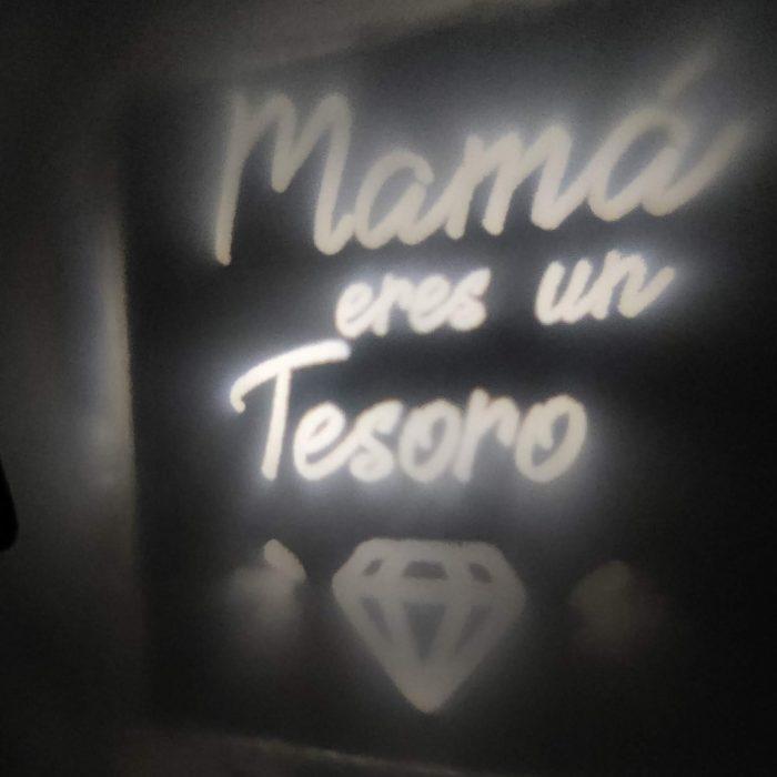 Mamá eres un tesoro