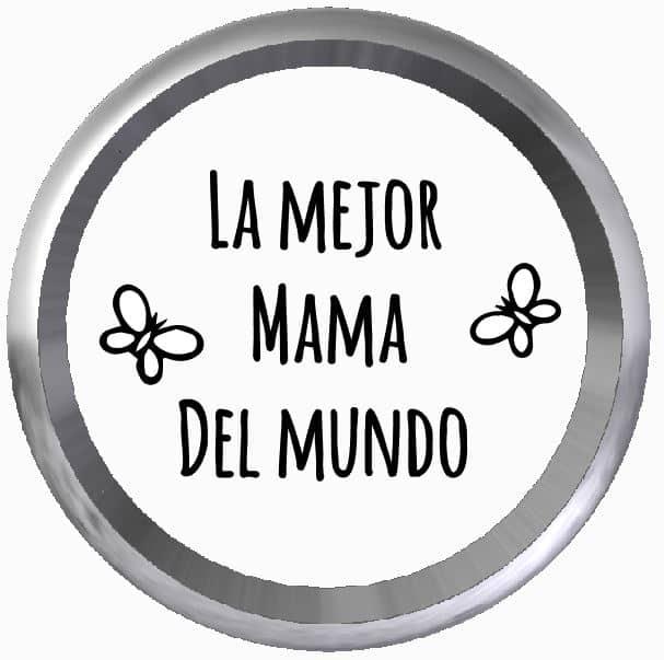 La mejor mama del mundo