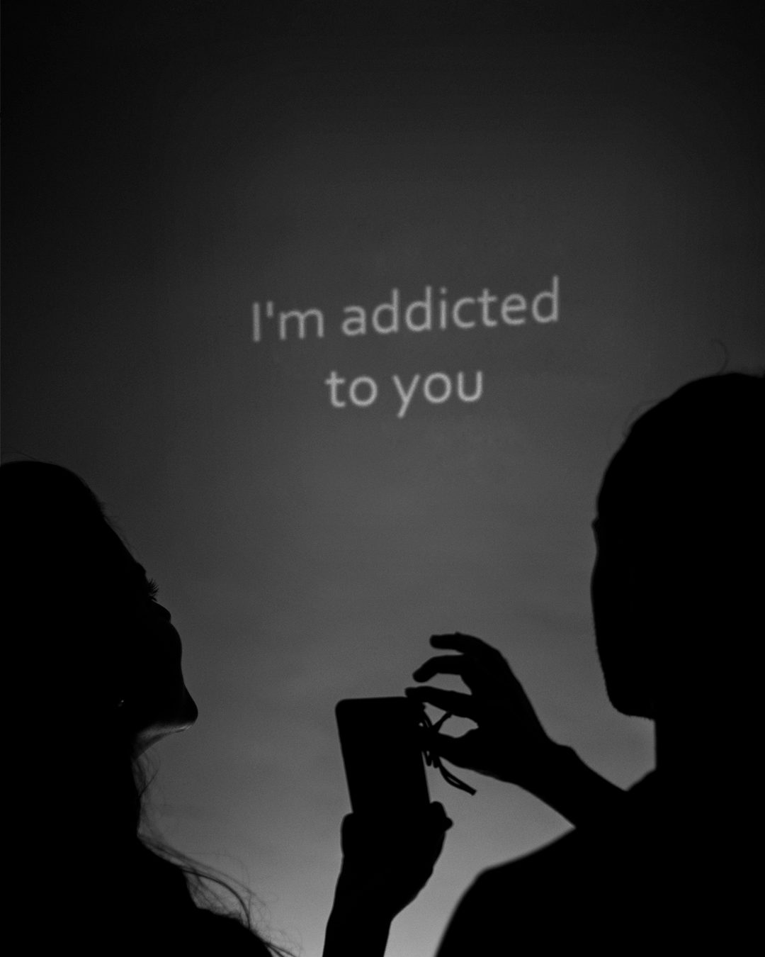 I'm addicted to you1